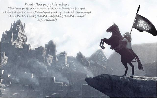 Panji-Hitam-islam