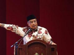 Kontroversi 'Imam Harus NU' Anwar Meminta Said Aqil Menarik Ucapannya