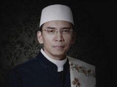 Tuan Guru Bajang M. Zainul Majdi