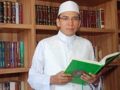 Tuan Guru Bajang yang kerap diasosikan representasi islam kuat yang akan turut meramaikan menjadi pesaing Jokowi ternyata justru mendukungnya dua periode