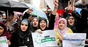 100.000 Warga AS Masuk Islam Pertahun2