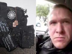 Brenton Harrison Tarrant, 28, pria Australia yang melakukan serangan teroris di dua masjid di Christchurch, Selandia Baru.