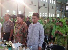 Muslimat NU Kota Pekalongan