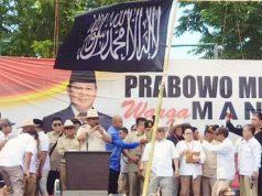 Prabowo-manado