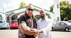 Presiden geng motor Mongrel Mob Waikato, Sonny Fatu