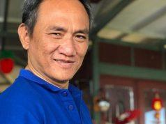 Terciduk Andi Arief Ditangkap Polisi Karena Narkoba