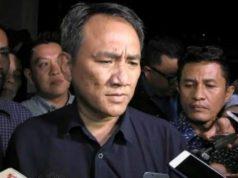 Wakil Sekretaris Jenderal Demokrat Andi Arief Andi Arief. Dok.Istimewa