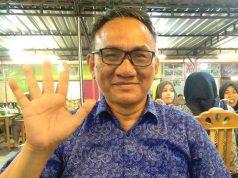 Wasekjen Demokrat Andi Arief