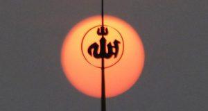 ilustrasi masjid