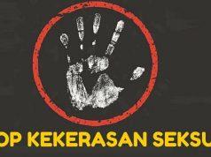 stop kekerasan seksual