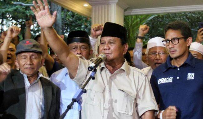 Deklarasi-Prabowo