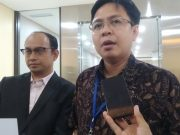Direktur Eksekutif Indikator Politik Indonesia Burhanuddin Muhtadi