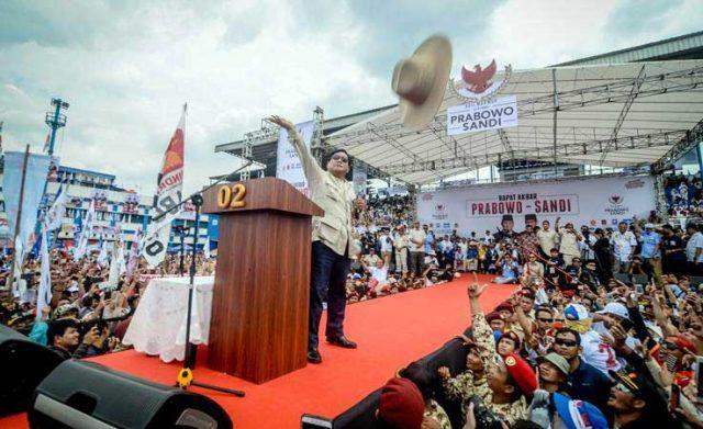 Kekayaan Indonesia Mengalir ke Luar Negeri