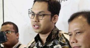 Ketua Komisi Penyiaran Indonesia
