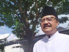 Ketua PBNU Saifullah Yusuf.