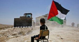 Palestina menyatakan akan mencari dukungan internasional