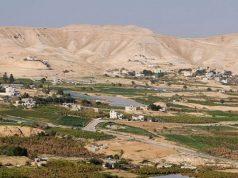 israel-sita-ribuan-hektar-tanah-di-lembah-yordania-palestina