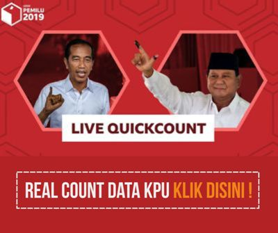 real-count