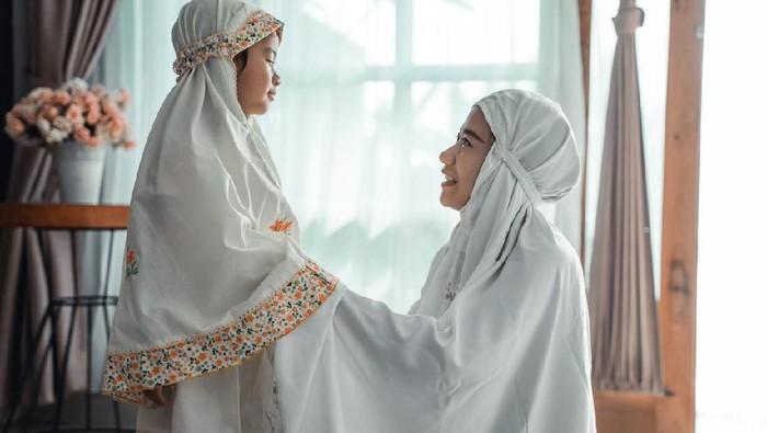 Hukum Memaafkan dalam Islam