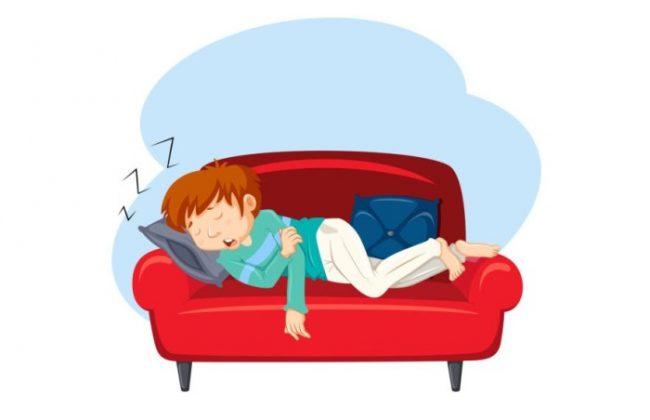 pahala tidur orang berpuasa