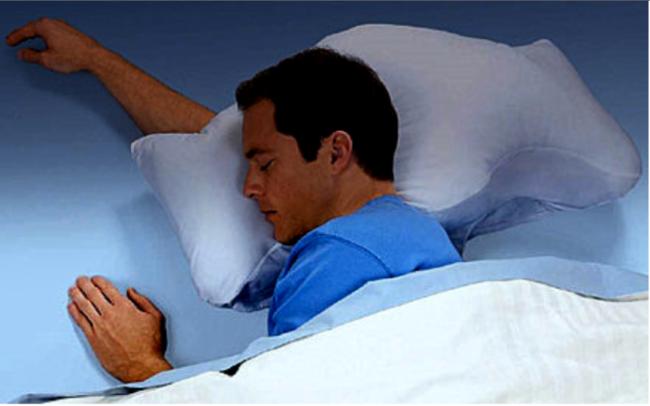 tidur orang berpuasa
