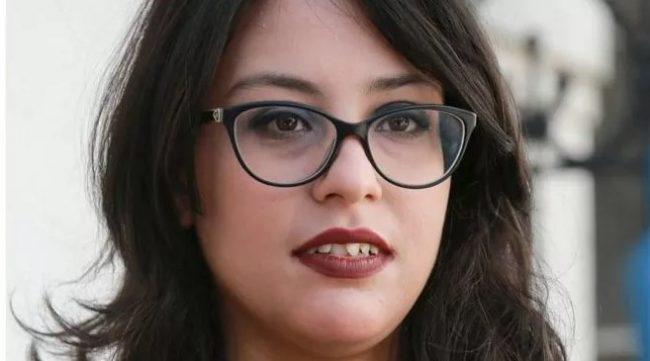 Emna Charqui. (Foto: Getty Images)