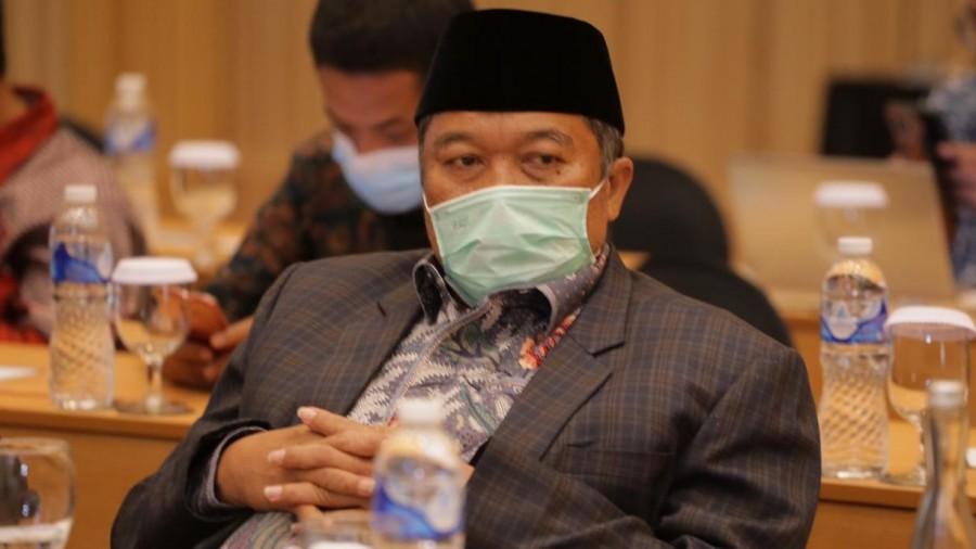 Direktur Urais Binsyar Moh. Agus Salim
