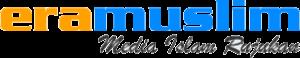 logo eramuslim - 7 Portal Berita Islam Terpercaya, Situs Berita Islam Terbaik & Terpopuler