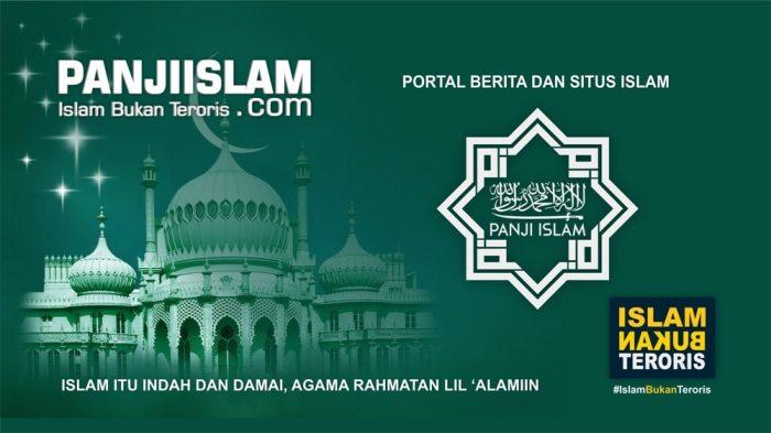 portal berita islam terpercaya